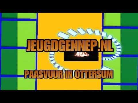 Jeugdgennepnl - Paasvuur Ottersum