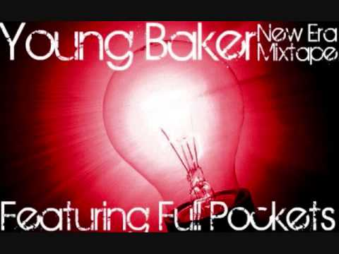 Young Baker - Light Work Feat. Full Pockets (New Era Mixtape 2012)