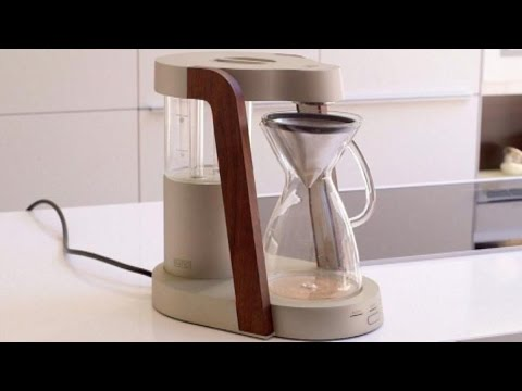 Review: Is a Ratio Eight $480 Coffee Maker Worth It? Nope