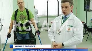 Инновационный центр развития медицинского приборостроения открылся в Нижнем Новгороде