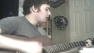 405 - Death Cab for Cutie (cover)