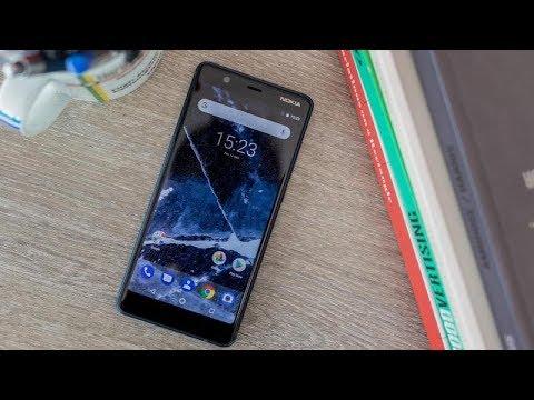 Обзор Nokia 3 1 Plus, недорогой 6  дюймовый с NFC