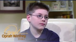 An Explosive Child Learns How to Cope with Anger | The Oprah Winfrey Show | Oprah Winfrey Network
