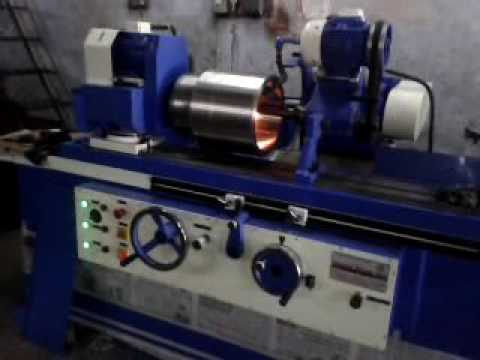 Hydraulic Internal Bore Grinding machine