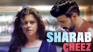 Sharab Cheez Hi Aisi Hai (cover song) by Junii Zeyad feat