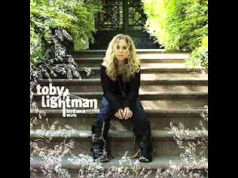 Everyday performed by Toby Lightman