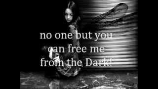 NEW DISORDER - Free Me From The Dark (Lyrics Video)