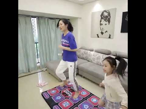 witlight wireless video dance mat game dance pad