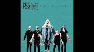 Psychic Tv - Jump into the Fire