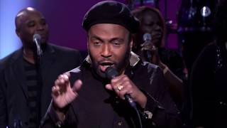 Andrae Crouch -  Live Los Angeles 2011