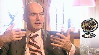 Pim Fortuyn, The Abrasive Populist Dutch Politician (2002)