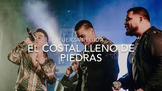 Costal Lleno de Piedras (Audio) - Fuerza Regida  (Video)