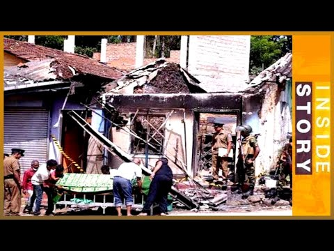 What is Triggering Communal Violence in Sri Lanka? (Al Jazeera, March 2018)