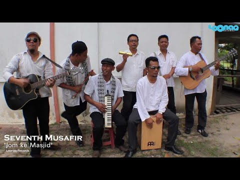 Seventh Musafir - Jom Ke Masjid (PREVIEW)