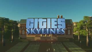 VideoImage2 Cities: Skylines - Campus