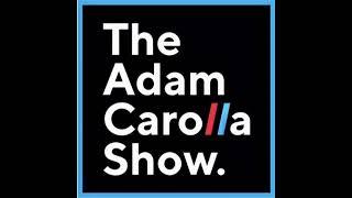 Ian Edwards // Adam Carolla Show Live