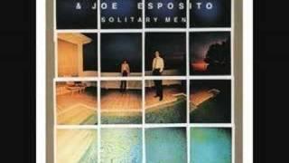 Giorgio Moroder & Joe Esposito - Solitary Man