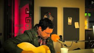 Damien Jurado  -  Silver Timothy live and acoustic