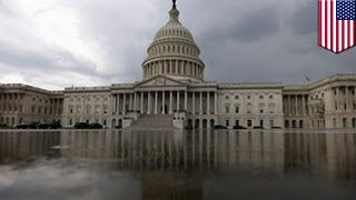 Washington, DC could sink 6 or more inches by the end of the century - TomoNews