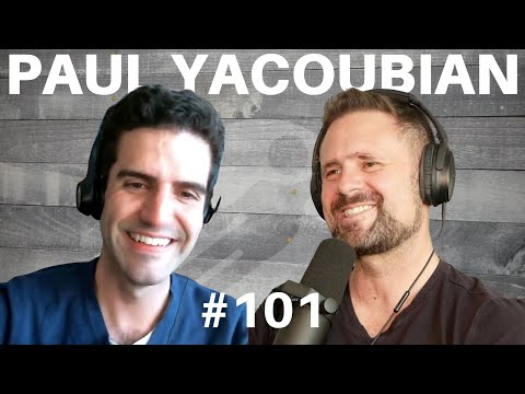 #101 Founder Of AI-Powered Copywriting Tool Copy.AI On GPT-3, The Future Of Work, & Pools!