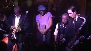 Midnight Preserves w/Pres Hall Band, Terence Blanchard, Jonathan Batiste & Roy Bittan