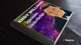 ANDY WILLIAMS SINGULAR SENSATIONS