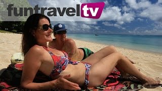 Sandy Beach Resort Ha'apai Islands Tonga
