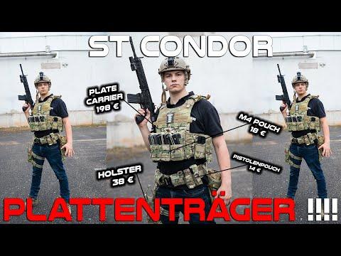 Günstiger Plate Carrier der was taugt !!! |  Sniper-as.de