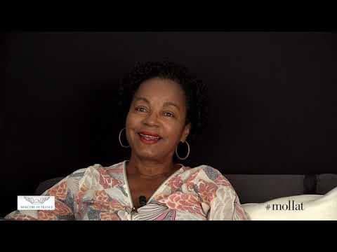 Vidéo de Gisèle Pineau