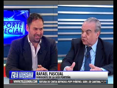Rafael Pascual