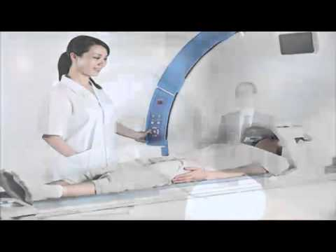Refurbished Alltech MRI System