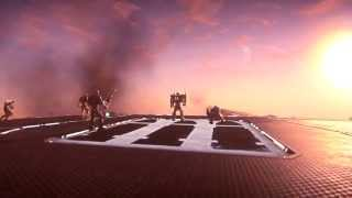 Planetside 2 - TRIDENT revisited