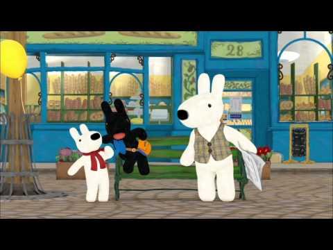 Video trailer för Gaspard and Lisa Opening Theme