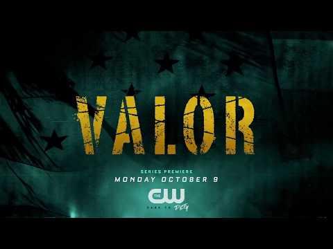 Valor Season 1 (Promo 'Soldier')