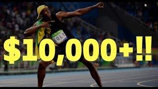 Daily Dividend Portfolio: SOARING OVER $10K!!!!