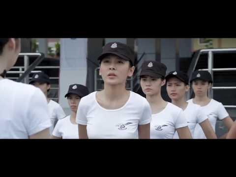 Phim Sextile Trung Võ Thuật 18 - Mỹ Nữ Sát Thủ 2018