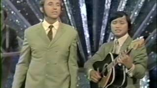 Association - Never My Love (1967) - YouTube
