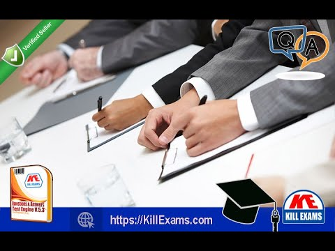 CMQ-OE - Manager of Quality/Organizational Excellence ... - YouTube