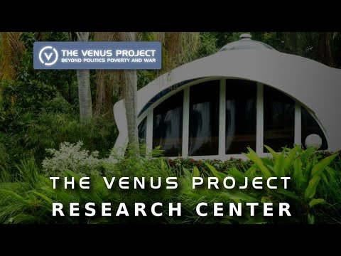 The Venus Project - Research Center