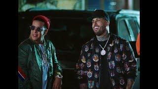 Daddy Yankee, Nicky Jam - El Party Me Llama (Music Video)
