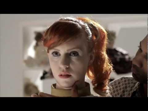 "ANNA HAAS - ""MAYPOLE"" - Official Music Video"