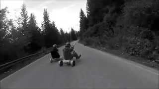 preview picture of video 'Drift Triking | From Bormio 2000 To Bormio | The Crew'
