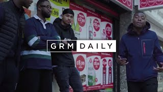 Isong   Price Went Up [Music Video] | GRM Daily