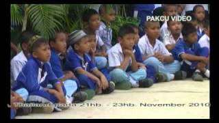 preview picture of video 'Sek Sultan Idris II, Kuala Kangsar, Perak'