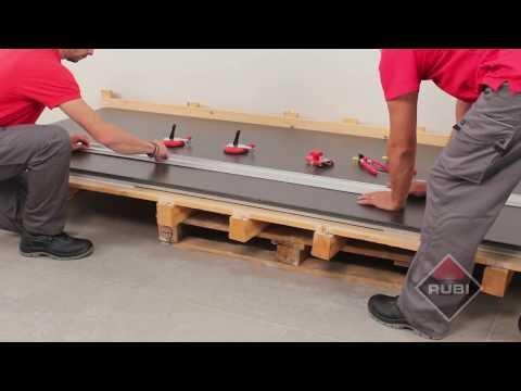 RUBI Slim Cutter Systems
