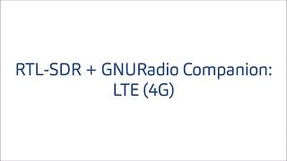 rtl sdr lte - मुफ्त ऑनलाइन वीडियो