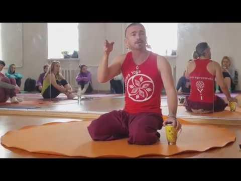 Тело: ключи к работе с телом в практике асан. Анатолий Зенченко