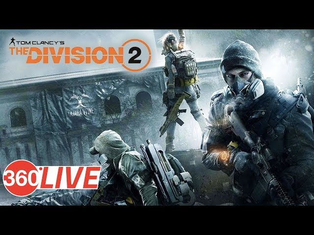 The Division 2 PC Performance Review | NDTV Gadgets360 com