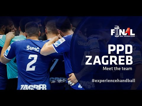 PPD Zagreb with a new chance for success | Meet the team