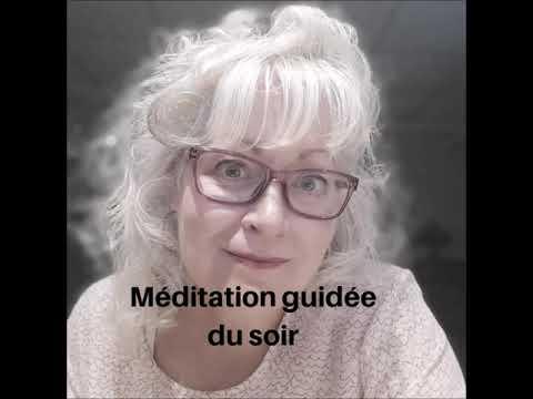 Méditation guidée pour le soir